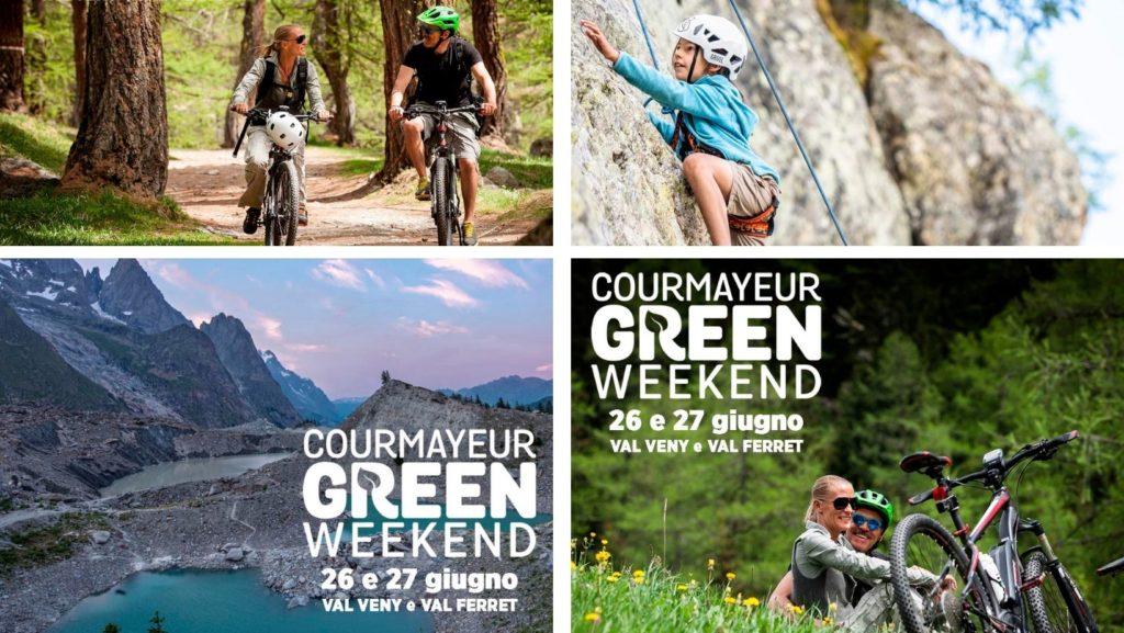 camping la sorgente courmayeur green week end